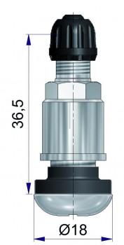Вентиль TR 416-S 42039-68